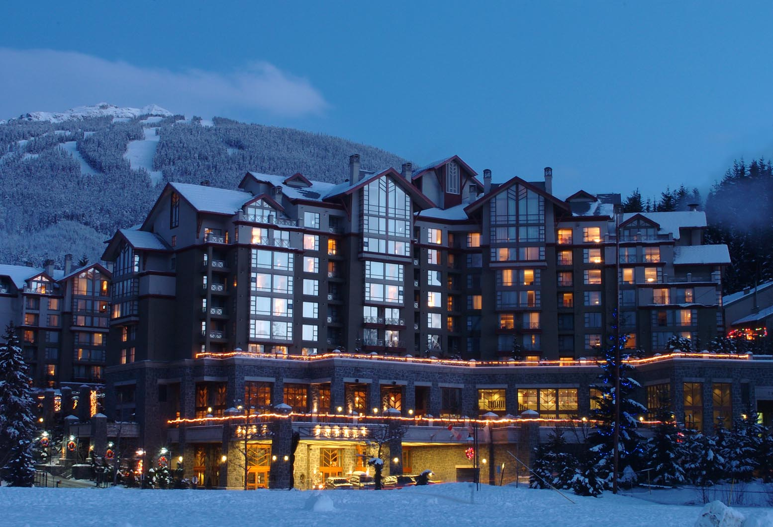 whistler luxury home rentals amp packages local whistler service